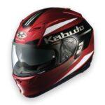 kabuto-kamui-eleganza-red-metallic